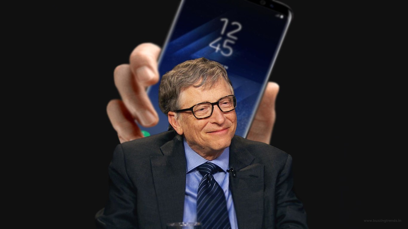Bill Gates: Windows Phone, Android'i Geride Bırakabilirdi!
